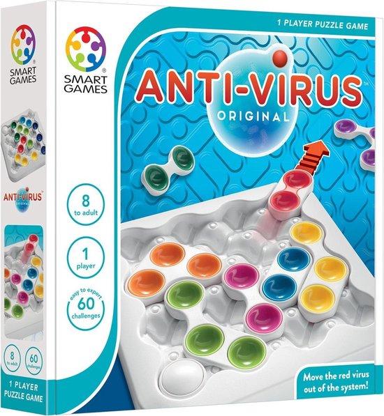 Smart-games anti virus Original