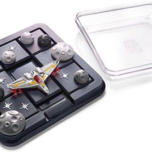 smart games-asteroid escape