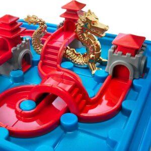 smart games temple connection dragon edition