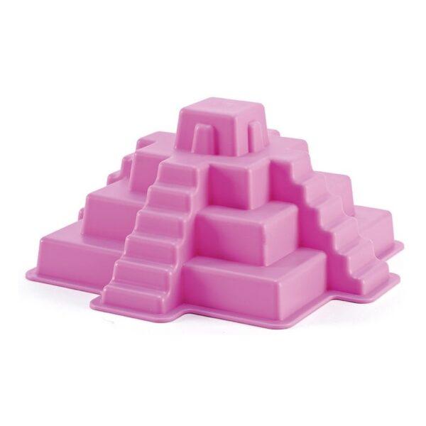 zandvorm piramide Egypte