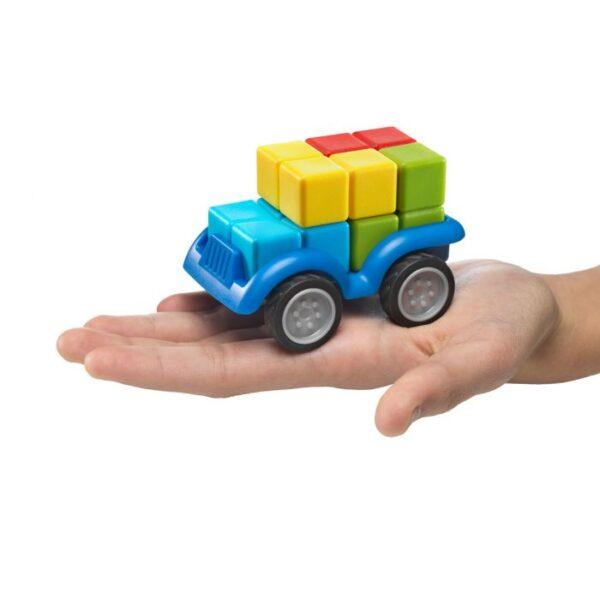 blijfwijs-smartcar-mini